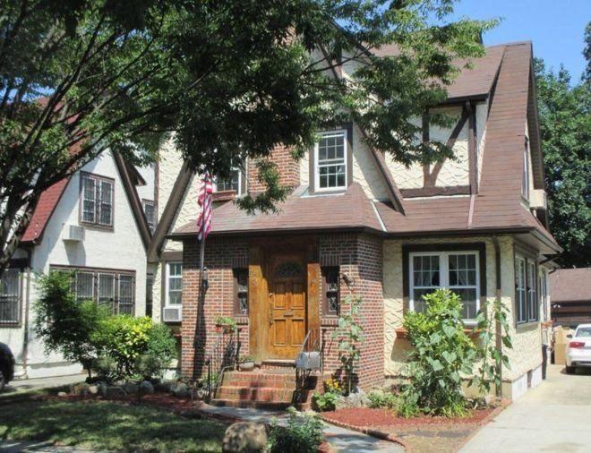 Trump'ın çocukluk evi 777 dolara kiralanabilecek