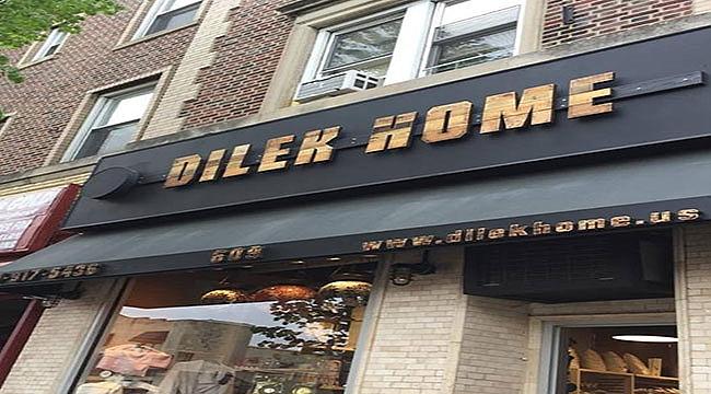 Türk Ev  Tekstili Dilek Home New Jersey'de