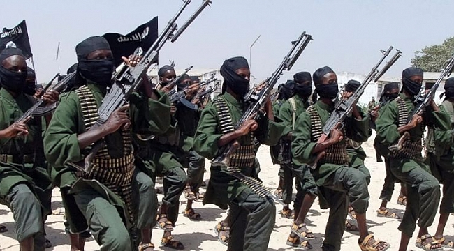 US drone strikes target al-Shabab fighters in Somalia