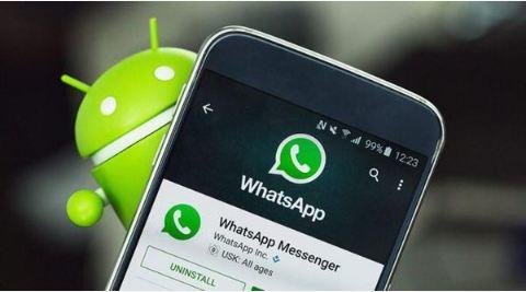 Whatsapp'ta yeni dönem!