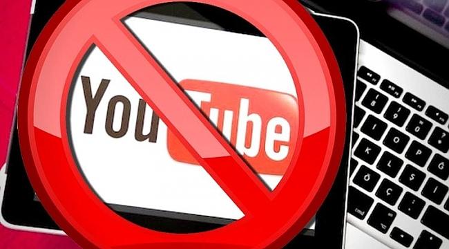 Youtube YPG'nin Kanalını Kapattı