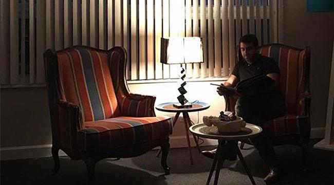 Zelall Furniture Chicago mağazası açıldı