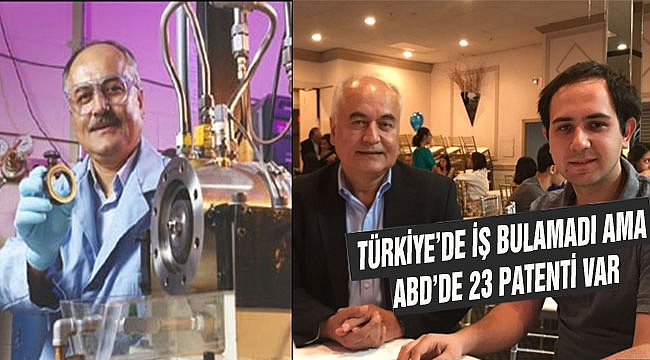 100 bilim İnsanı Arasında ki Türk: Prof. Dr. Ali Erdemir - RÖPORTAJ -  www.abdpost.com Amerika'dan Haberler