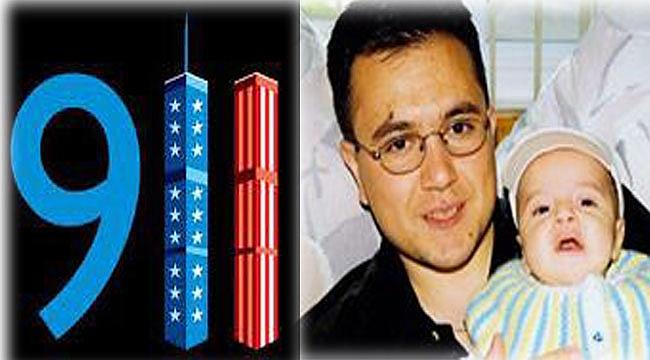 11 Eylül Saldırısında Hayatını Kaybeden Tek Türk