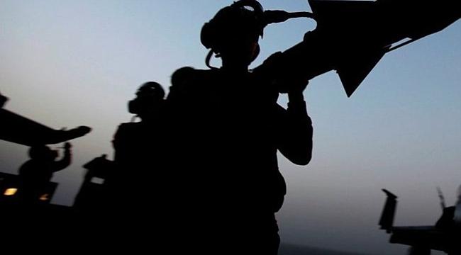 'ABD bölemediği Irak'ın kuzeyini koparmaya çalışıyor'