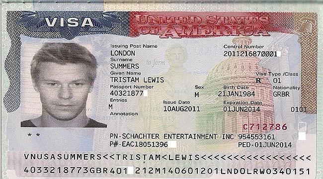 ABD E2 Vizesini Neden Red eder?