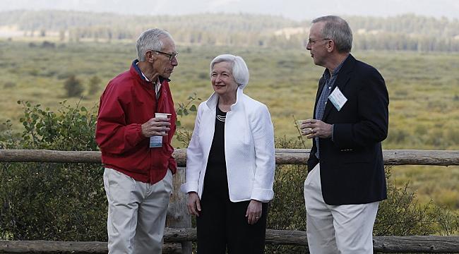 ABD Merkez Bankası (Fed) Başkan Yardımcısı Stanley Fischer istifa etti.