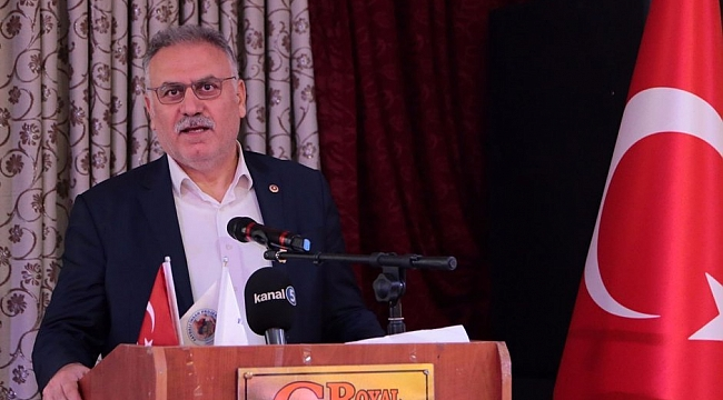 Ak Parti Milletvekili Kadir Yüksel Hayatını Kaybetti
