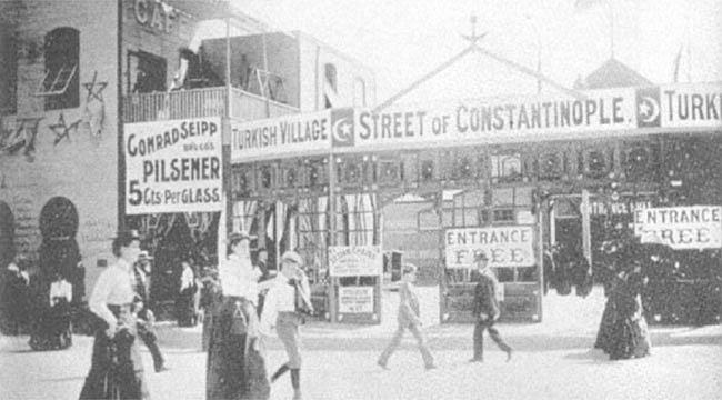 Amerika'nın İlk Osmanlı Köyü
