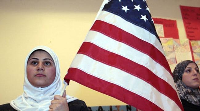 Amerikalılar Halen Ülkelerini Seviyor
