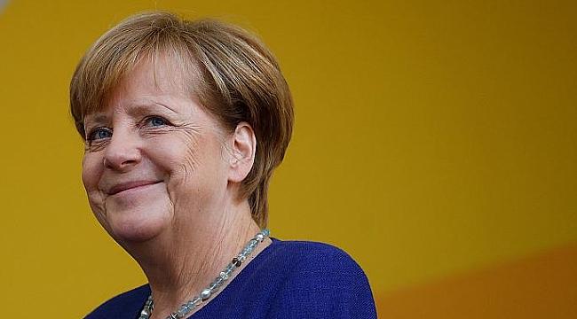 Angela Merkel Kimdir?