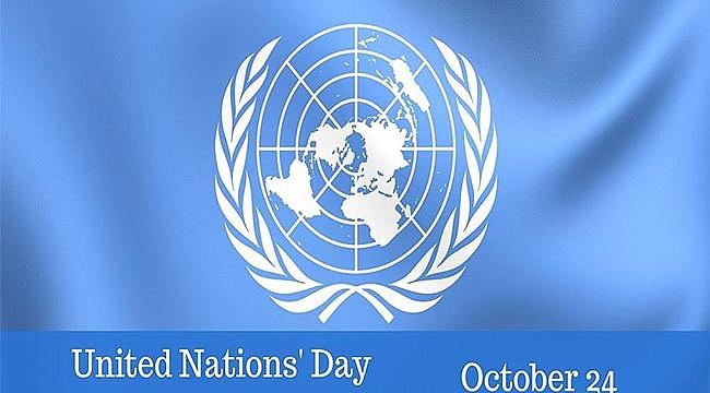 Birleşmiş Milletlerde Kutlanan Günler