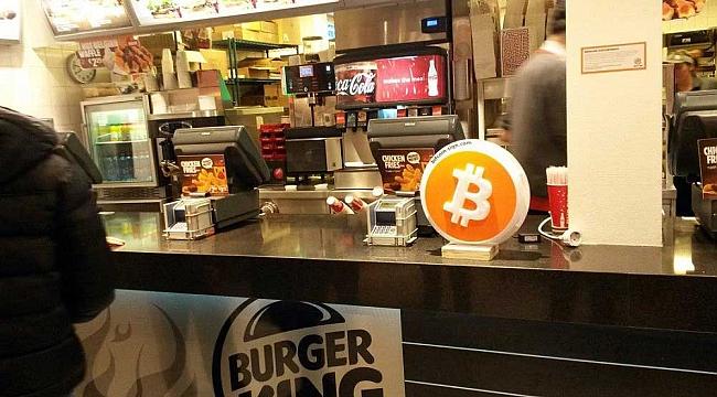 Burger King Whopper Yatırım Aracı mı Oluyor?