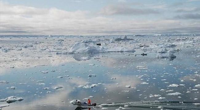 Buzul çağının nasıl sona erdiği ortaya çıktı