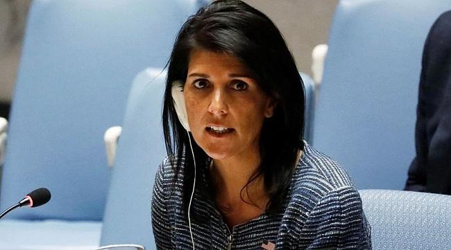 Daha fazla ABD'den Arakan tepkisi: Myanmar hükümeti sivillerin haklarını ve onurlarını korumalı