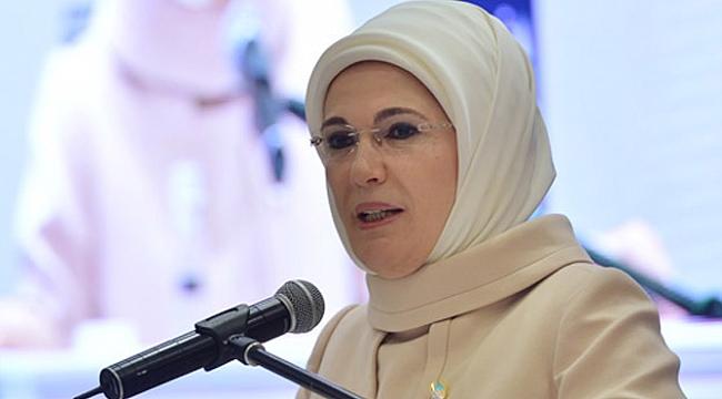Emine Erdoğan: Yerli Tohum Kullanın