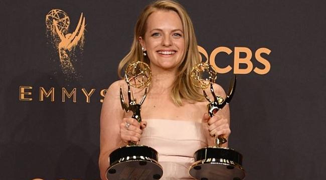 Emmy Ödülleri Sahibini Buldu