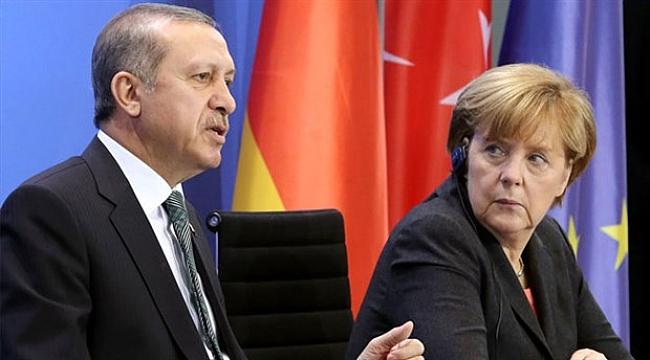 Erdoğan: 'Almanya Seçimleri Derstir'