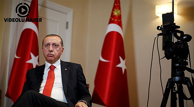 Erdoğan: Esad'ın kalması cinayettir