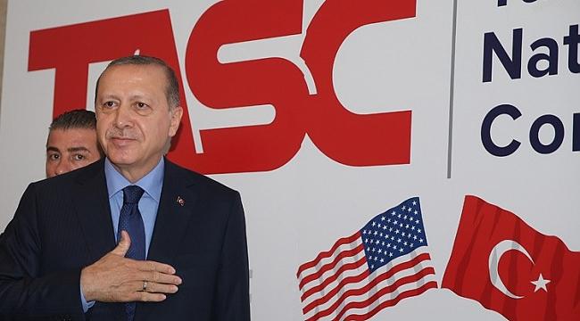 Erdoğan: Fetöcüleri İçinizde Barındırmayın