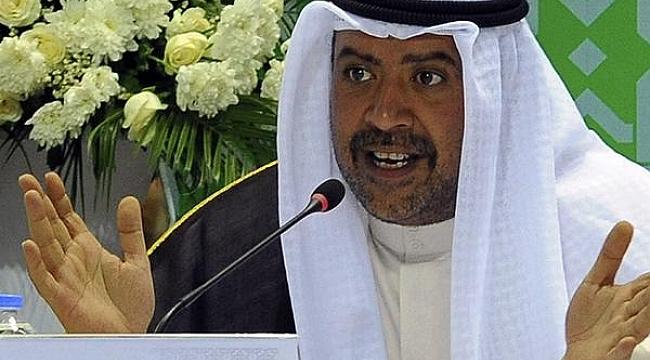 Kuveyt Emiri, Trump ile Katar'ı görüşmeye gidiyor