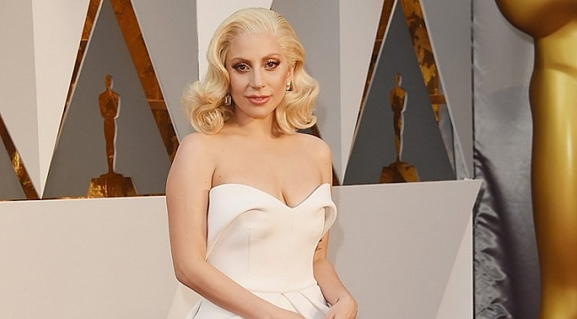 Lady Gaga pens emotional letter ahead of documentary release