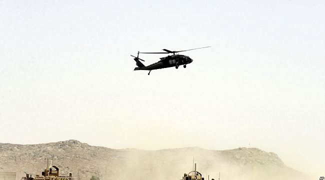 NATO Konvoyuna Taleban Saldırısı