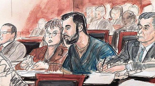 Rıza Sarraf'ın Davası 25 Eylül'e Ertelendi
