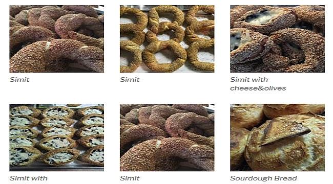 Teksas'ta Türk Ekmeği Ham Yap Bakery'de