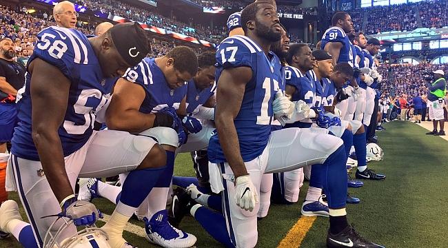 Trump ve NFL arasındaki kriz büyüyor