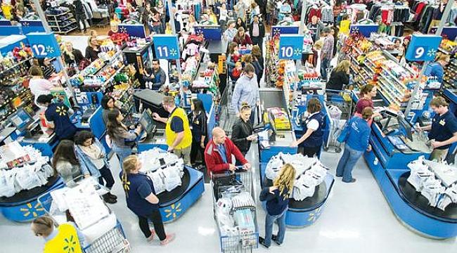 Wal-Mart Türkiye Ofisini Kapattı