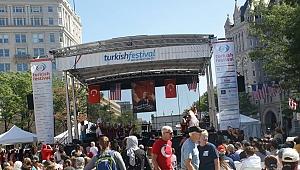 Washington'da Istanbul Günleri