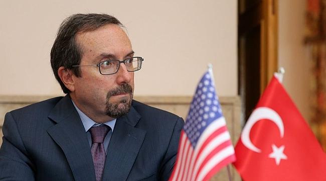 ABD Büyükelçisi Bass'ın tutuklanmasını istedi