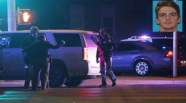 ABD'de bir üniversitede polis öldürüldü