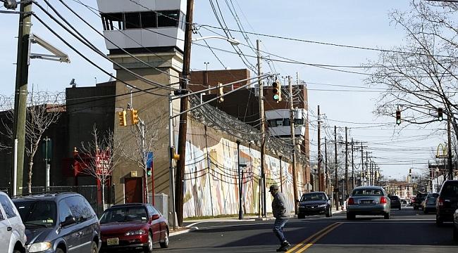 ABD'de Hapishanelerdeki Tutuklu Sayısı Azalıyor