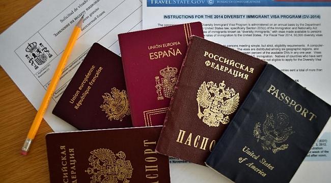 ABD hangi ülkelere vizeleri durdurdu?