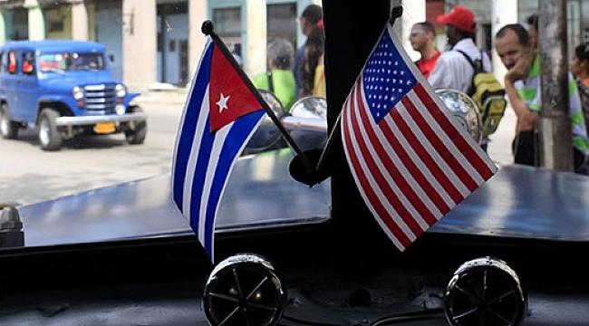 ABD Kübalı 15 Diplomatı Sınır Dışı Ediyor