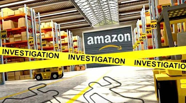 ABD'li Çift Amazon'u 1 milyon Dolar Dolandırdı