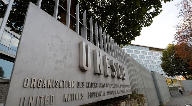 ABD ve İsrail UNESCO'dan Ayrılıyor