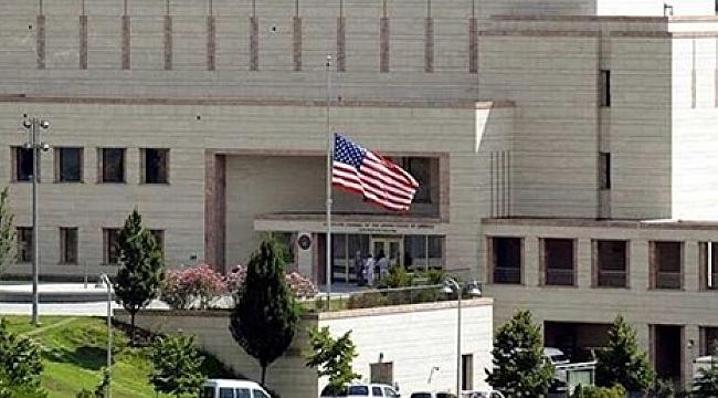 ABD vize başvurularını askıya aldı