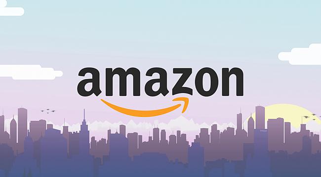 Amazon'a 250 milyon Euroluk Vergi