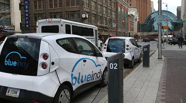 Amerika'da Elektrikli Araç Kullanımı Arttı