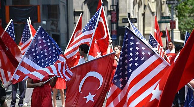 Amerika'da Türk Nüfusu Azalıyor