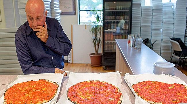 Amerika'nın En iyi 101 Pizzacısı