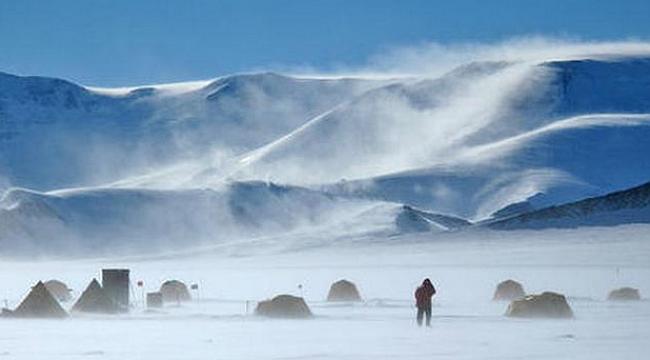 Antarktika hakkında bilmediğiniz 21 harika gerçek