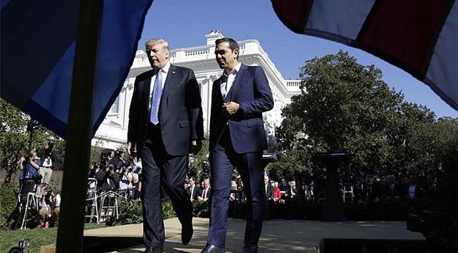 Beyaz Saray'dan Türkiye'ye Destek
