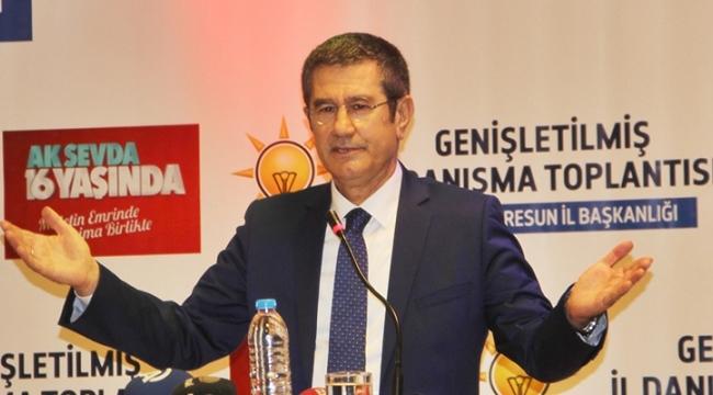 Canikli: Kılıçdaroğlu İslam Düşmanı