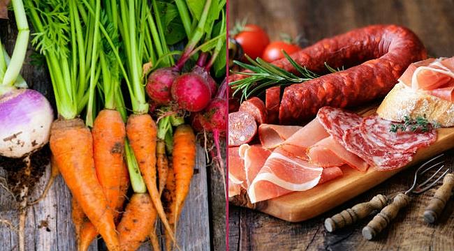 Türkiye'de Sahte Gıda Ürünleri Yeni Liste