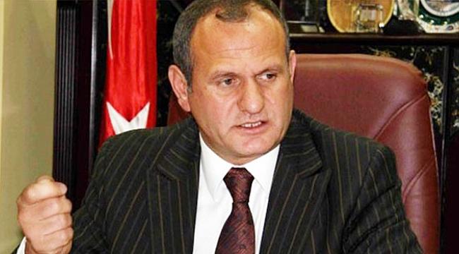 Düzce Belediye Başkanı İstifa Etti