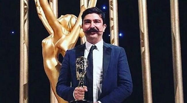 'Emmy' kazanan Türk